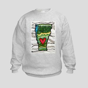love VT Sweatshirt