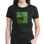 Frog Women's Dark T-Shirt