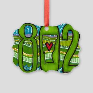 802 Ornament