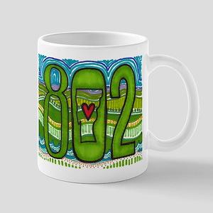 802 Mugs