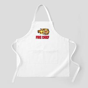 Fire Chief BBQ Apron
