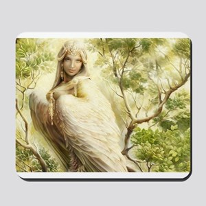 Angel 7 Mousepad