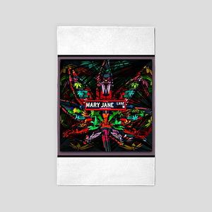 Mary Jane Lane Area Rug