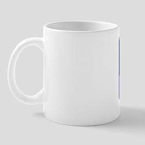 SHIRT_league_white Mug