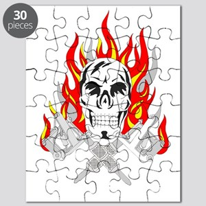 TATOO Puzzle