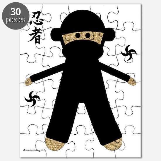 ninjamonkeynew Puzzle