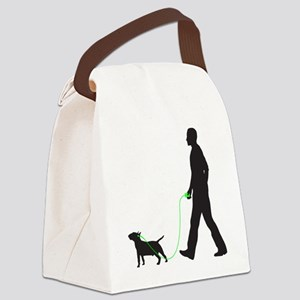 Miniature-Bull-Terrier34 Canvas Lunch Bag