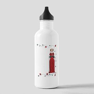 Well Behaved Women Rar Stainless Water Bottle 1.0L