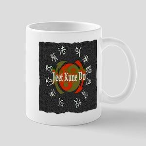 Jeet Kune Do Mugs