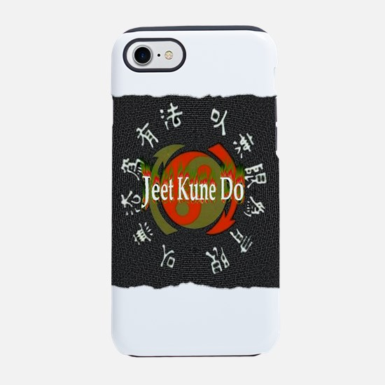 Jeet Kune Do iPhone 7 Tough Case
