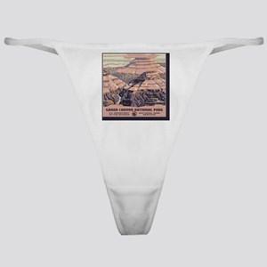 square_grand-canyon-wpa-vintage_01 Classic Thong