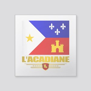 LAcadiane Sticker
