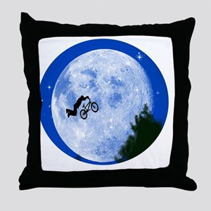 A new way home Throw Pillow