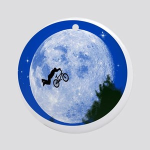 A new way home Round Ornament