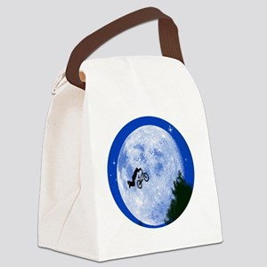 A new way home Canvas Lunch Bag