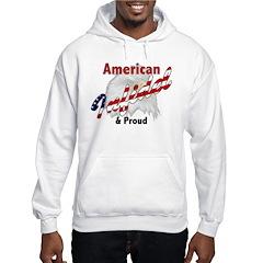 American Infidel Hoodie