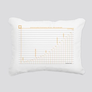 tourmalet2 Rectangular Canvas Pillow
