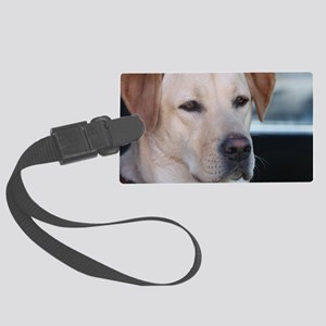 0 cover pets 521 Large Luggage Tag