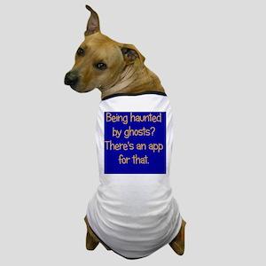 ghostapp_rnd Dog T-Shirt