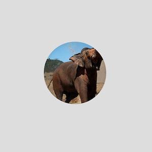 Nic_joyful Mini Button