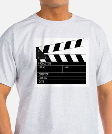 Director' Clap Board T-Shirt