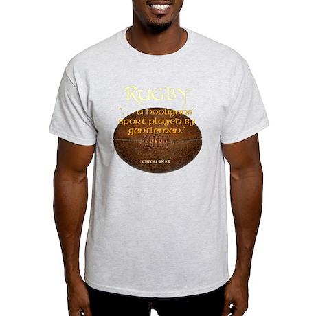 Rugby Hooligans Light T-Shirt