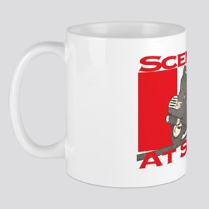 scenec14 Mug