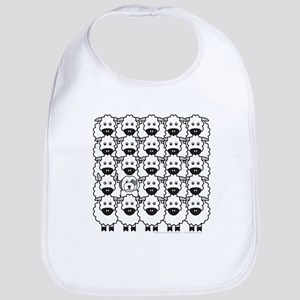 Old English in the Sheep Bib