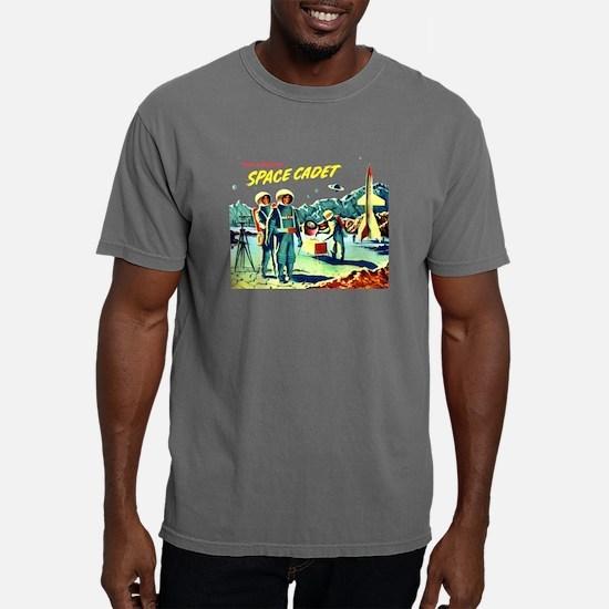 Tom Corbet T-Shirt