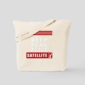 march-white Tote Bag