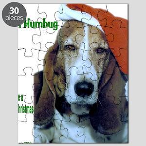 Basset humbug Puzzle