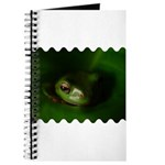 Lazy Frog Journal