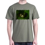 Lazy Frog Dark T-Shirt