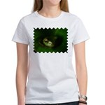 Lazy Frog Women's T-Shirt