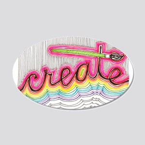create Wall Decal