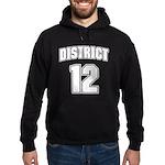 District 12 Design 6 Hoodie (dark)