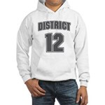 District 12 Design 6 Hooded Sweatshirt