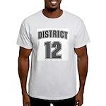 District 12 Design 6 Light T-Shirt