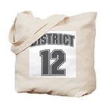 District 12 Design 6 Tote Bag