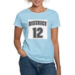 District 12 Design 6 Women's Light T-Shirt
