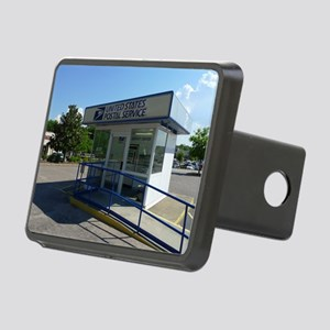 01-post-office Rectangular Hitch Cover
