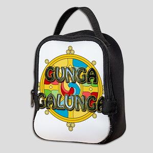 Gunga Galunga Neoprene Lunch Bag