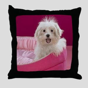 Bolo Mousepada Throw Pillow