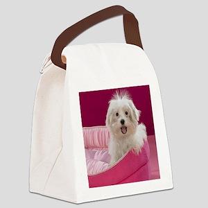 Bolo Mousepada Canvas Lunch Bag