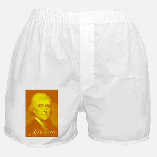 jefferson Boxer Shorts