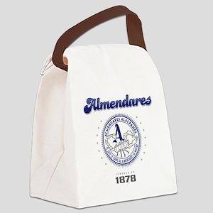 AlmendaresL1_Light Canvas Lunch Bag