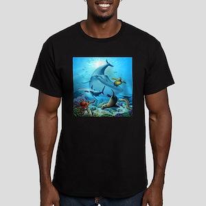 Ocean Life T-Shirt