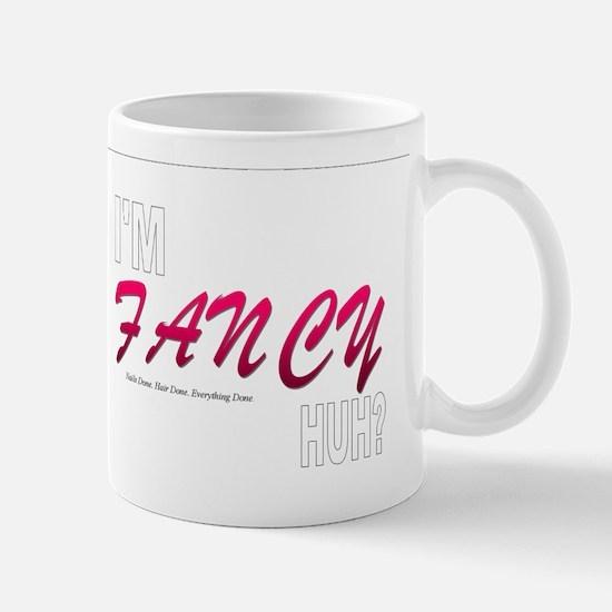 FANCY HUH2 Mug
