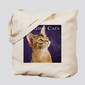 cover Tote Bag