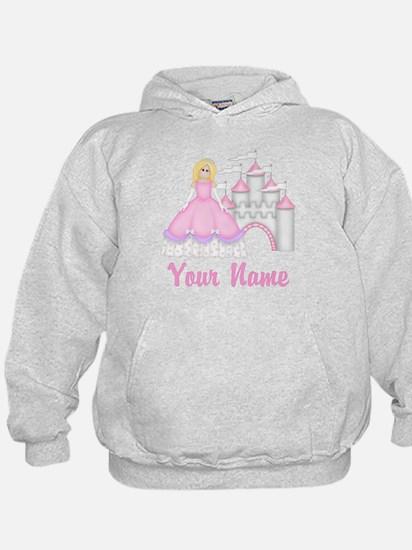 Princess Personalized Hoodie